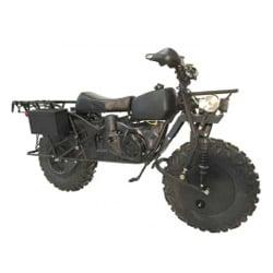 Prepper Dirt Bike